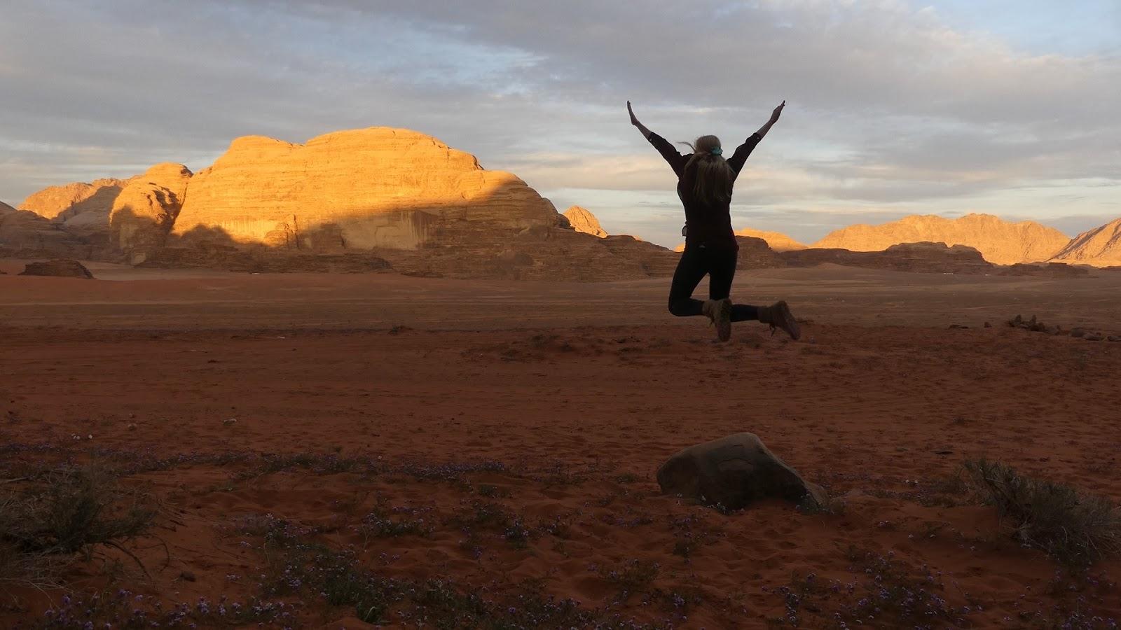 Darmowa wiza do Jordanii