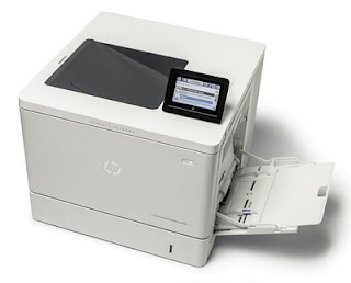 HP Color LaserJet Enterprise M553dn Driver Download