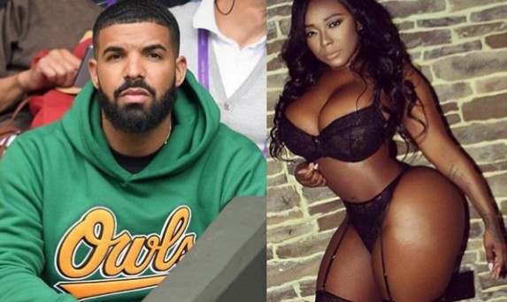 Drake Files Lawsuit Against IG Striper He Had One Night Stand With, For Faking Pregnancy and Rap€