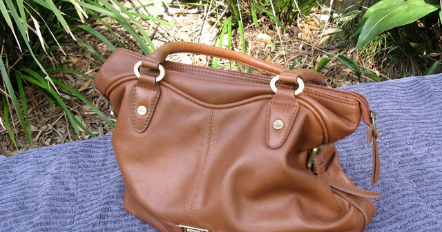 Threading My Way Handbag Problem Help Reciated