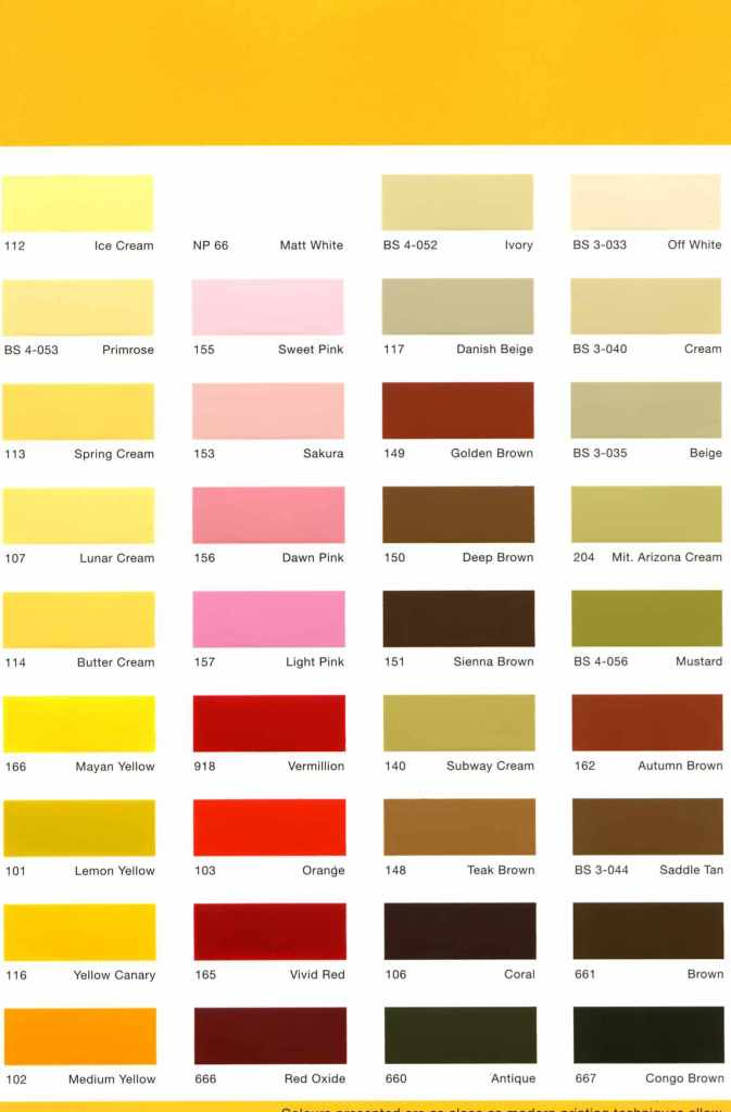 Nippon Paint Bee Brand Building Materials