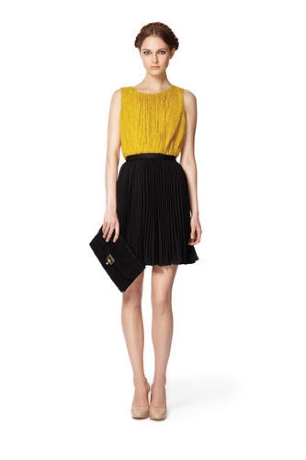 Jason Wu for Target Black Dress