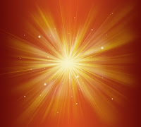 Dieu est Lumière (a), et de sa Lumière il nous fait parvenir le Consolateur, l'Esprit de Vérité. Il rend témoignage de la Lumière qui demeure éternellement en Le Messie. N'a-t-il pas dit : «  Moi, la Lumière, je suis venu dans le monde, (b).» le secret de la matière est un composé de l'énergie de la Lumière, puissance dans laquelle se meut l'immense Sagesse de L'Esprit et de l'âme, car Dieu est aussi Esprit (c).
