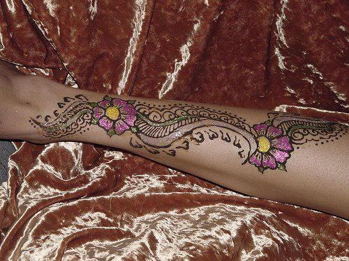 Mehndi Diya Design : Best diwali special mehndi design simple and easy