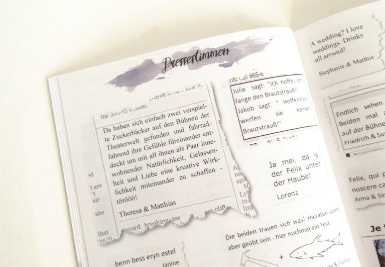 Steffis Hochzeitsblog Tipps und Ideen fr Inhalt und