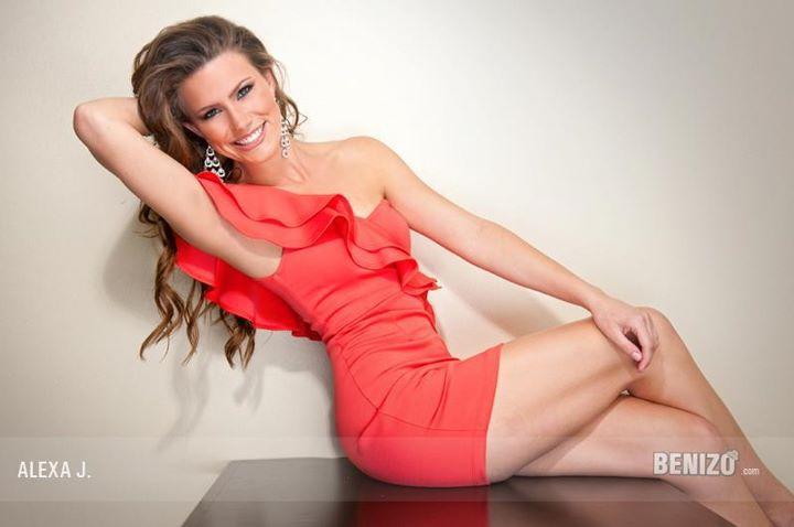 Alexa Jones naked 587
