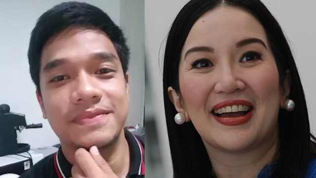 OFW sends a powerful open letter to Kris Aquino: 'Wag mo agawin amin ang demokrasya Kris'