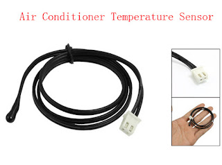 Bán sensor cảm biến dàn lạnh điều hòa tại Hà Nội