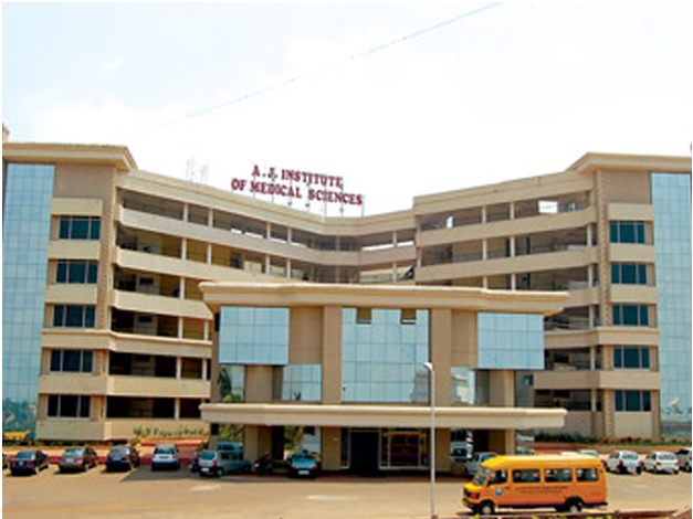 Direct Admission A J Institute of Dental Sciences Mangalore