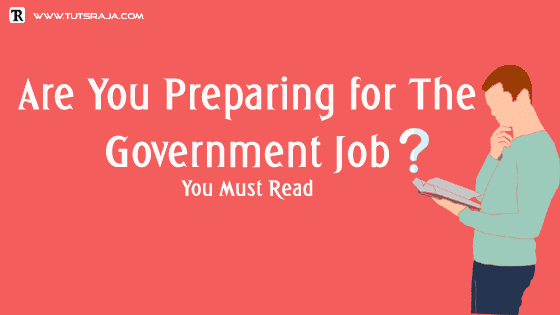Gov Job Preparation