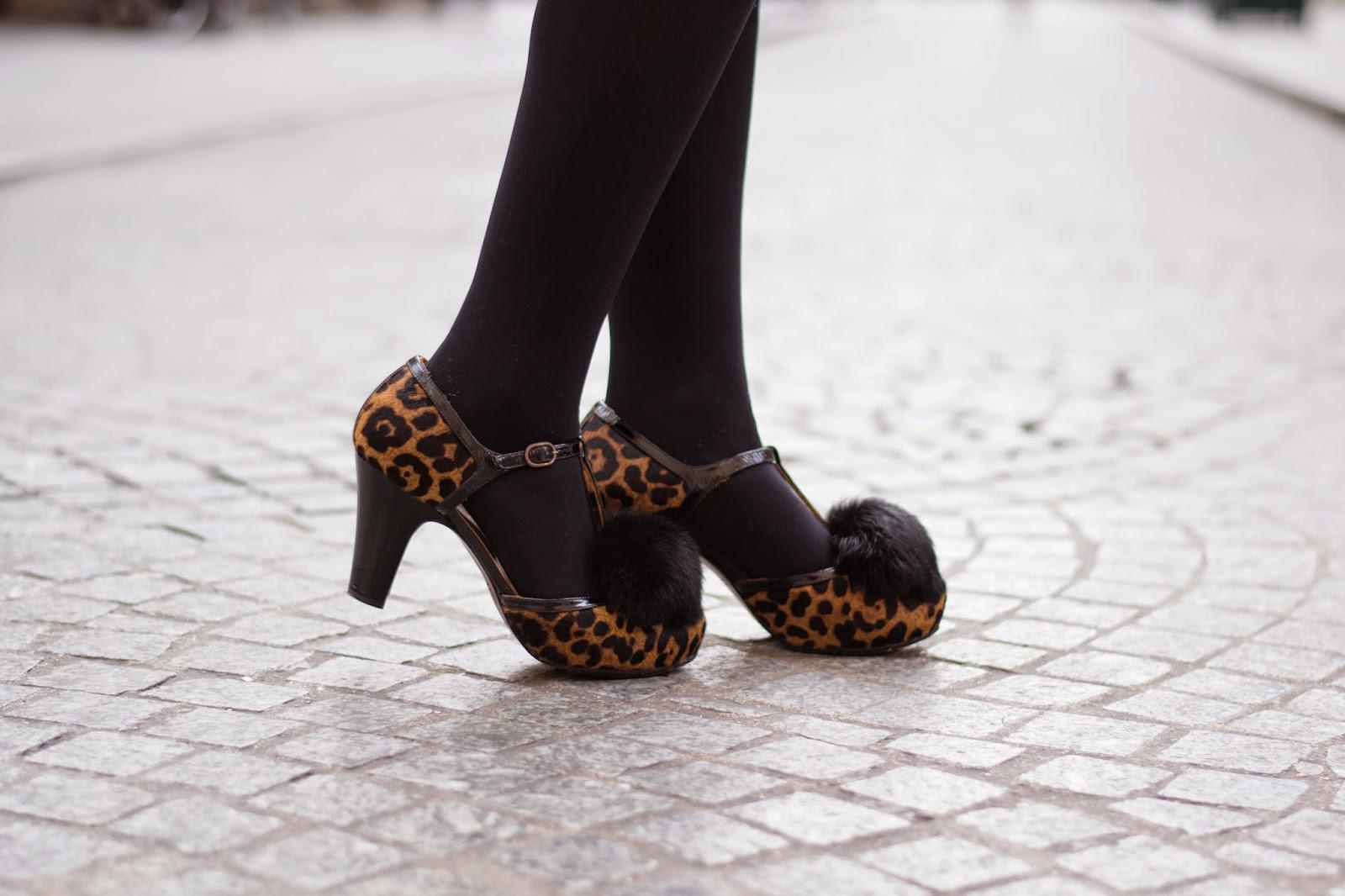 三原千枝鞋