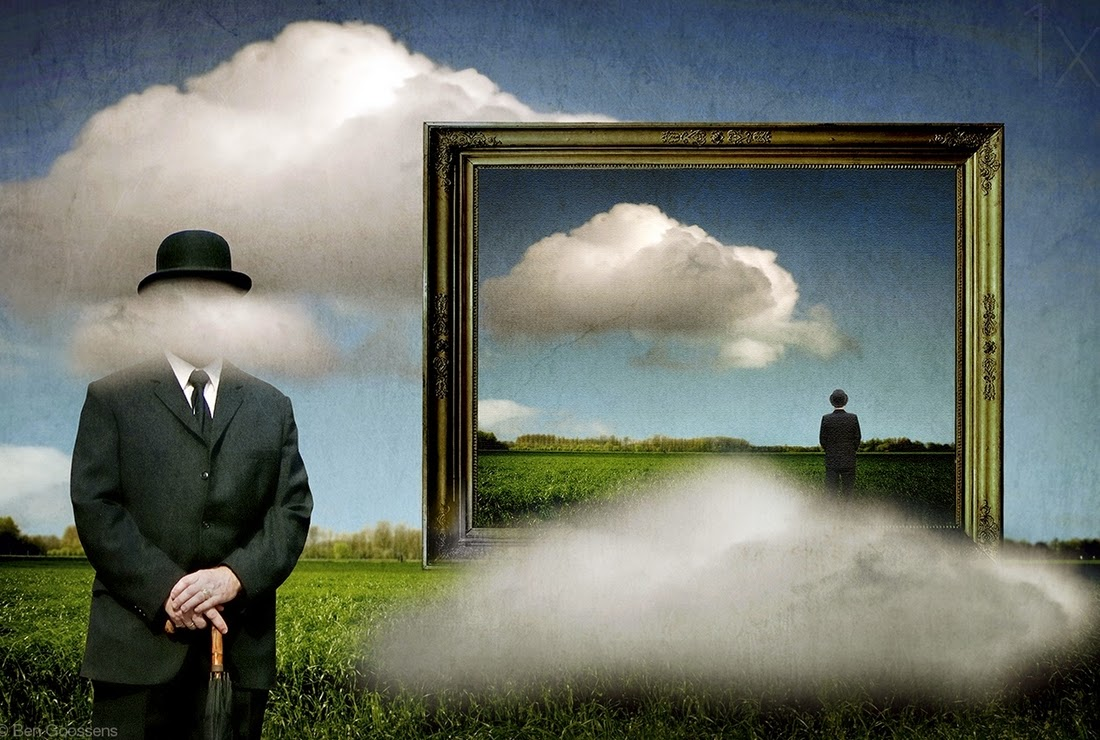 06-Art-Lovers-Ben-Goossens-Surreal-Photos-of-everyday-Issues-www-designstack-co