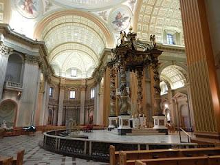 Catedral Marie-Reine-du-Monde  Montréal