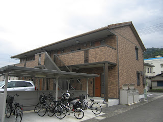 徳島 徳島大学 庄町 蔵本 一人暮らし 外観