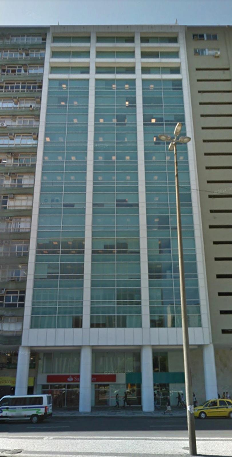 Torre Vargas - Torre Vargas