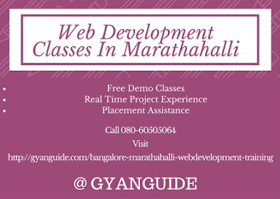 http://gyanguide.com/bangalore-marathahalli-webdevelopment-training