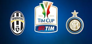 اهداف وركلات الترجيح مباراة انتر ميلان ويوفنتوس نصف نهائى فى كأس إيطاليا 2015/2016