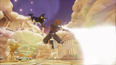 Kingdom Hearts III ZonaHype