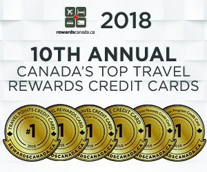 Rewards Canada: January 23 Update: Top Travel Rewards Credit Cards, Double Stars Day on ...