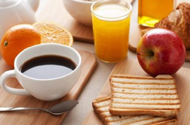 HEART ATTACK : BREAKFAST IS ESSENTIAL | हार्ट अटैक से बचने के लिये जरूरी है नाश्ता | HEALTH TIPS