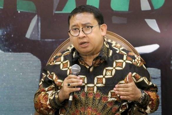 Ngabalin Ditegur Ombudsman, Fadli: Semakin Blunder Semakin Bagus