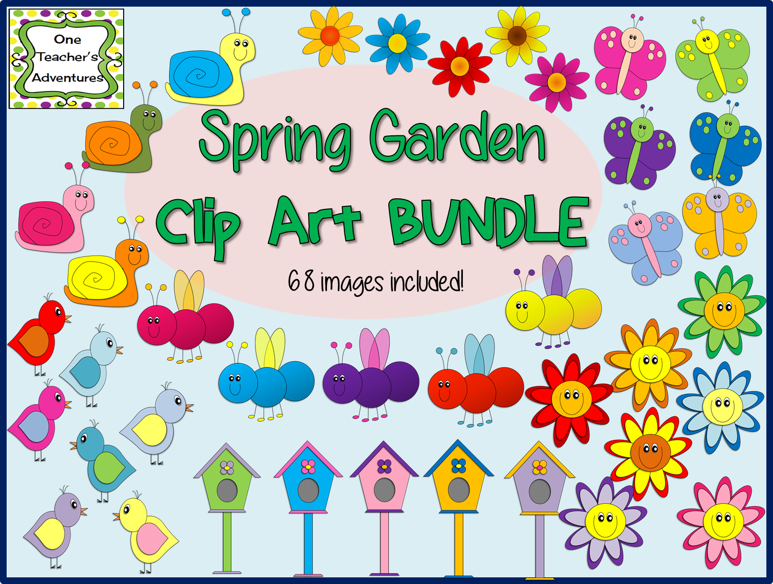 http://www.teacherspayteachers.com/Product/Spring-Garden-Clip-Art-Bundle-1396915