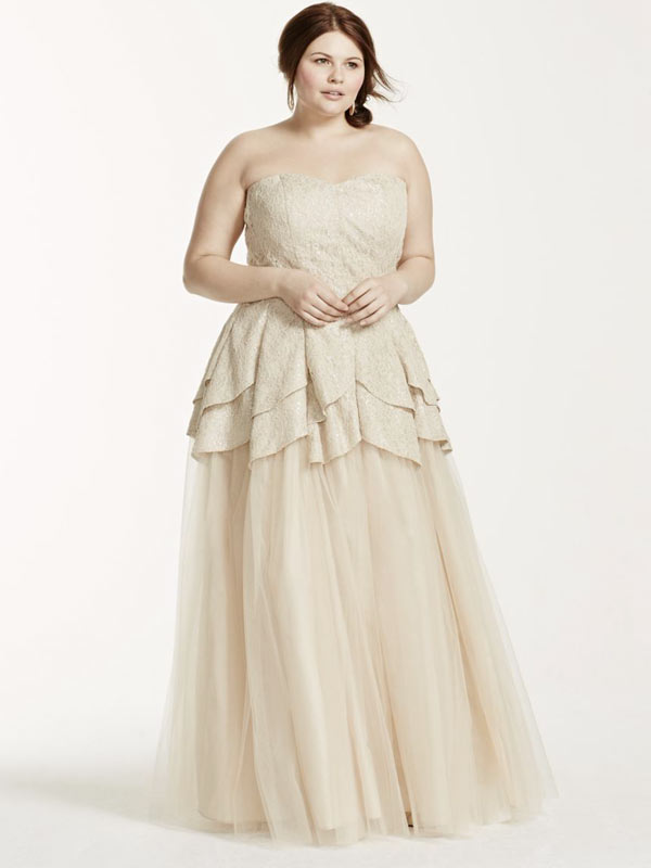 Shop for Plus Size Prom | wedding trend