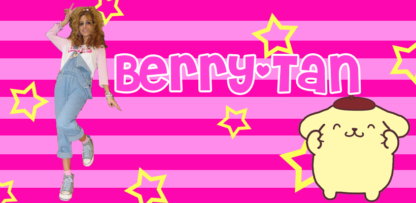 Berry-Tan