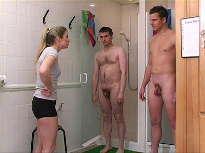 3d spanking art