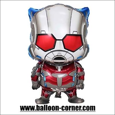 Balon Foil IRON MAN