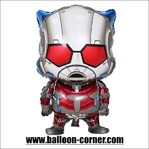 Balon Foil IRON MAN