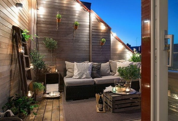The Best Ideas Of Rustic Terraces 1