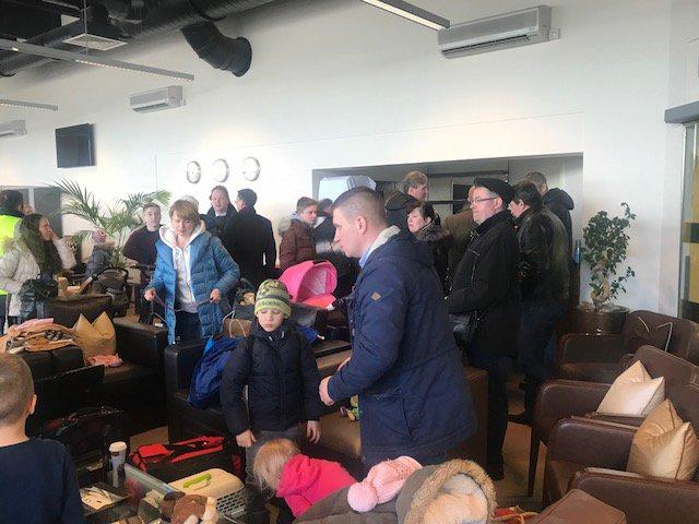 Лондон оплакивает отъезд российских дипломатов