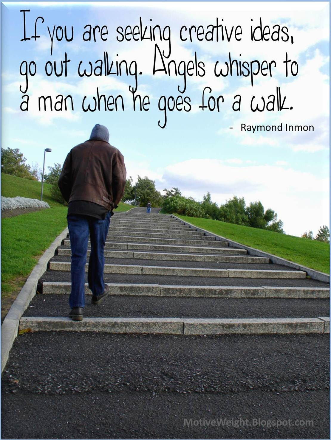 Walking Quotes. QuotesGram