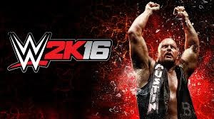 WWE 2K16 PC Game Download