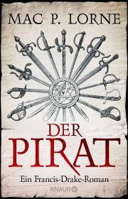 Mac P. Lorne - Der Pirat