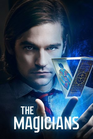 Baixar The Magicians 1ª Temporada Legendado