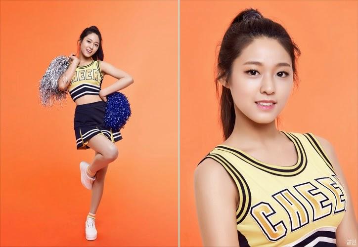 Foto Terbaru Seolhyun AoA