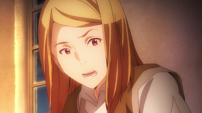 Galilei Donna Episode 9 Subtitle Indonesia