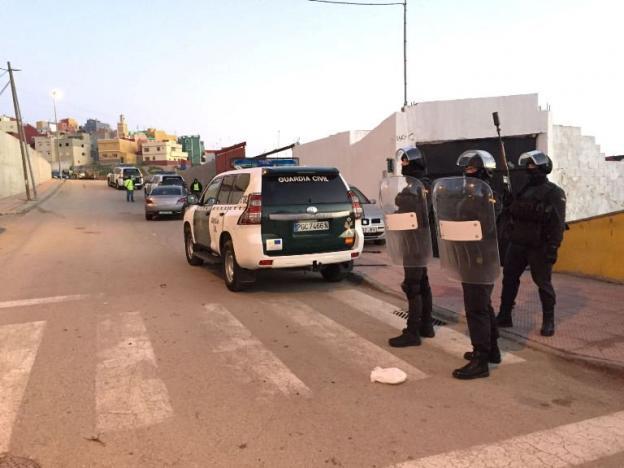 Σύλληψη 6 υπόπτων τζιχαντιστών, σε Ισπανία, Βρετανία και Γερμανία