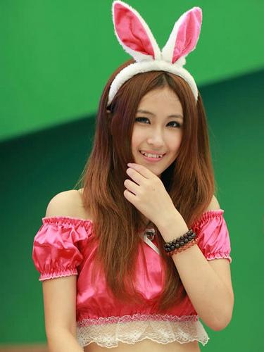 gambar foto cewek gadis china yang seksi dan cantik foto