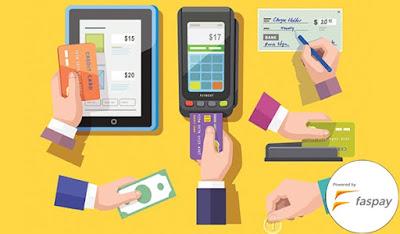 Akses Pembayaran Online yang Mudah