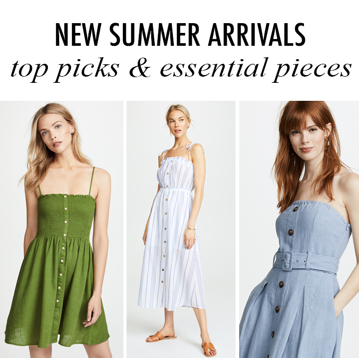 shopbop summer dresses shopbop minkpink