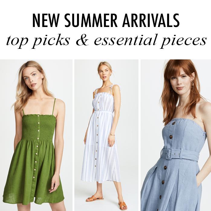 shopbop summer dresses shopbop minkpink