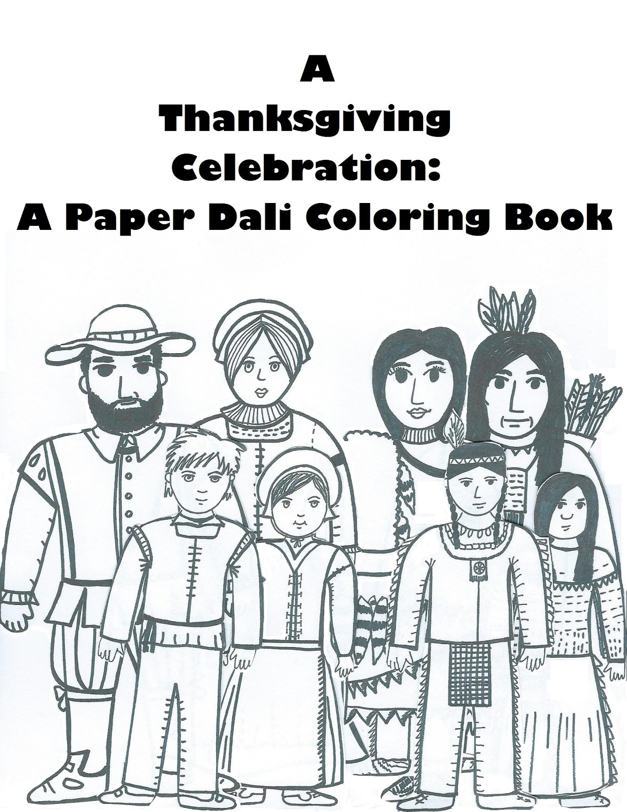 catholic coloring pages thanksgiving printable - photo#37