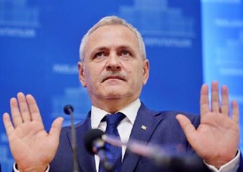 Május 27-ére tűzték ki az ítélethirdetést Liviu Dragnea román szociáldemokrata pártelnök perében