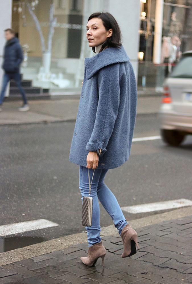 płaszcz baby alpaka jass