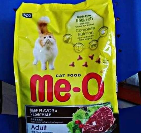 8 Merk Makanan Kucing Yang Bagus Dan Murah Terbaru 2020