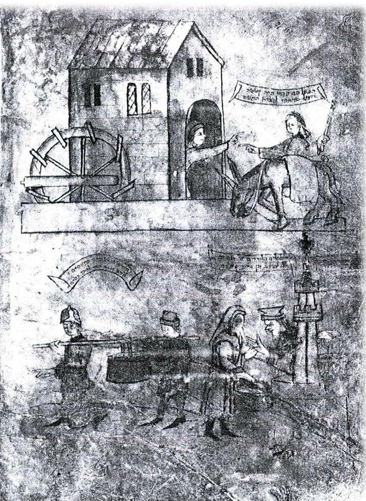 Tag Historical Haggadah The Seforim Blog