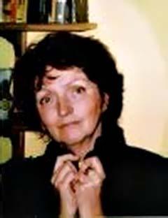 Mira Kolar-Brown